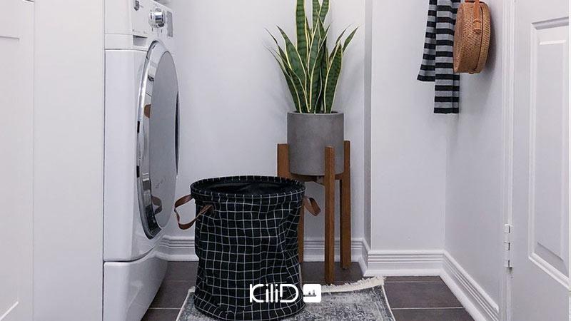 اتاق لباسشویی
