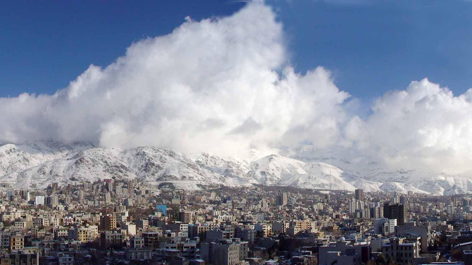 قیمت خانه در منطقه یک تهران