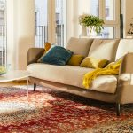 انواع فرش ایرانی