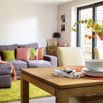 طراحی و اصول دکوراسیون منزل
