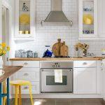 فضای آشپزخانه