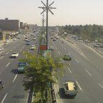 منطقه 17 تهران