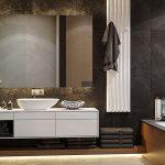 طراحی فضای حمام