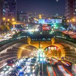 طرح ترافیک تهران