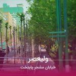 محله ولیعصر