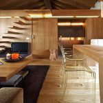 انواع چوب در ساختمان