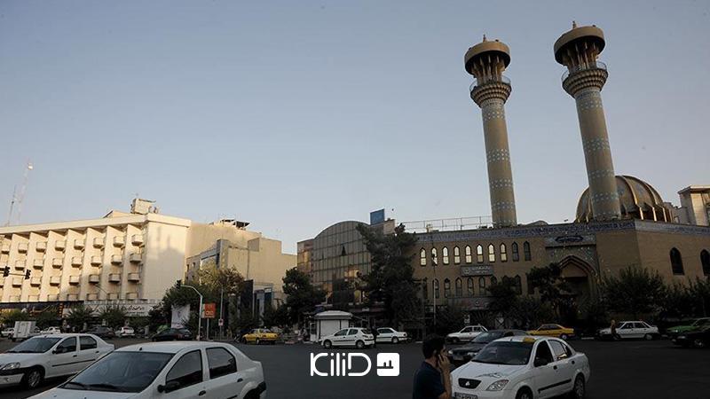 محله جهاد منطقه شش