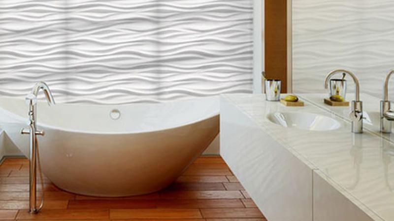 دیوار پوش ضد آب