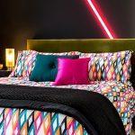 رنگ اتاق خواب خانه