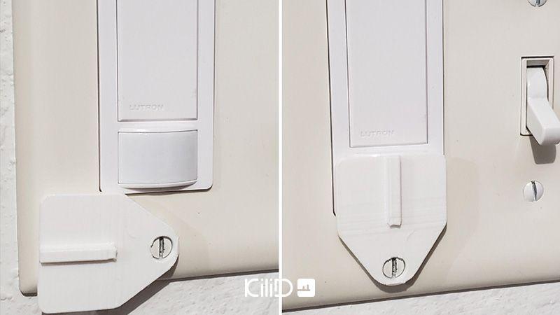کلید و پریز برق