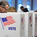 انتخابات ایالات متحده
