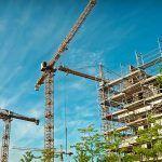 ساخت ساختمان مسکونی