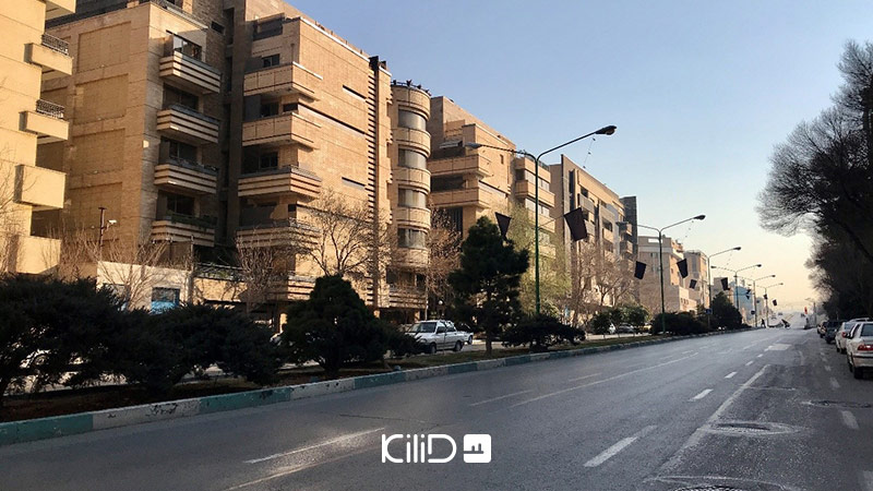 محله شیخ صدوق اصفهان