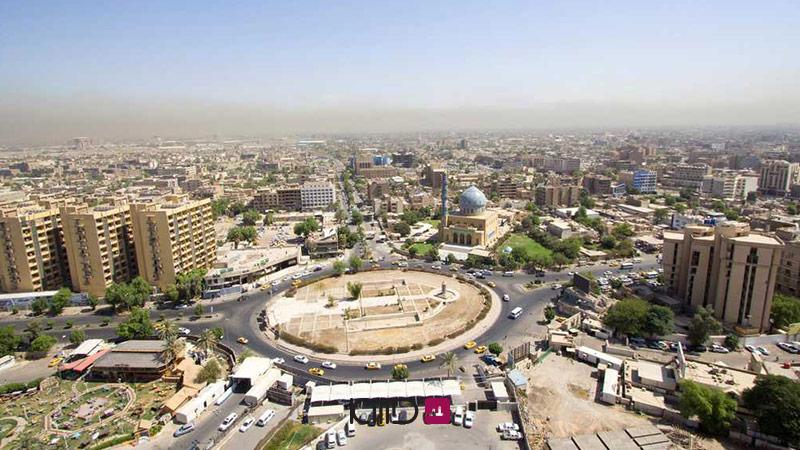 بهترین محله شیراز